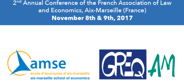 AFED – 2ème conférence, Aix-Marseille